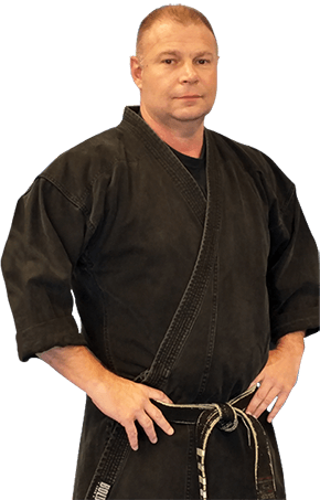 American Martial Arts & Fitness Owner
