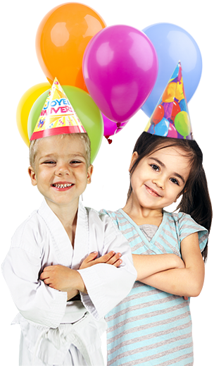 Martial Arts American Martial Arts & Fitness - Birthday Parties