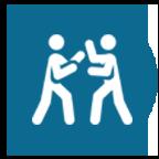 Martial Arts American Martial Arts & Fitness - Self-Defense