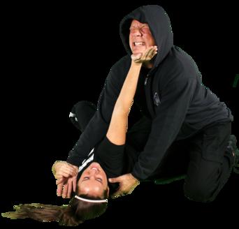 American Martial Arts & Fitness self-defense krav