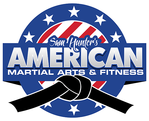 American Martial Arts & Fitness Logo